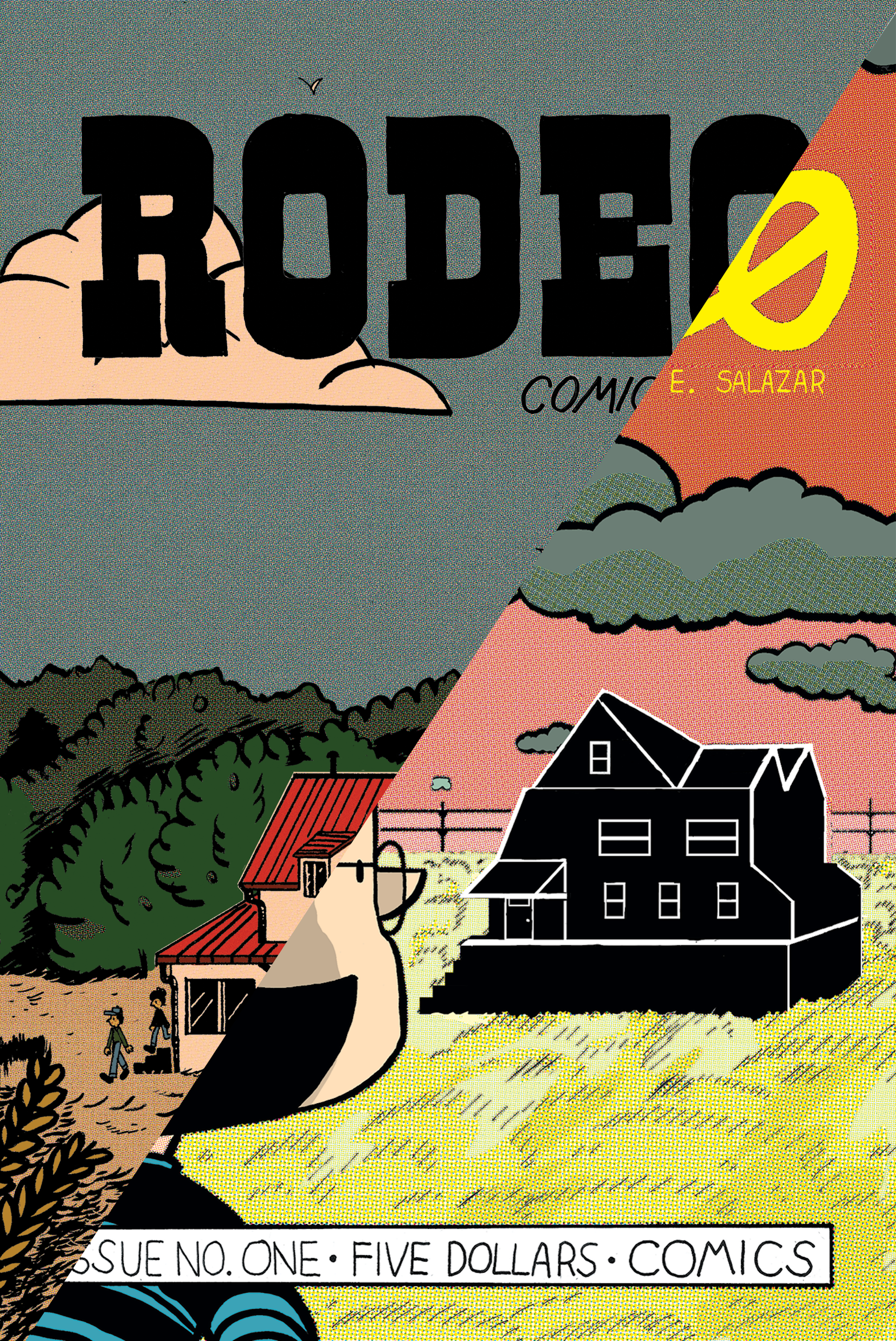 Rodeo 1+2 cover website